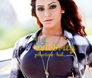 Actress Nusrat Faria (1)