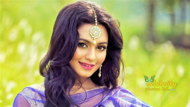 Actress Nusrat Faria (11)