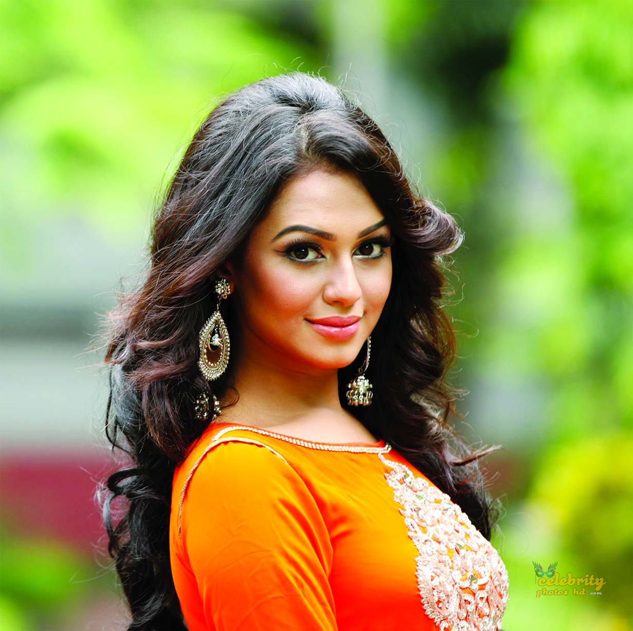 Actress Nusrat Faria (24)