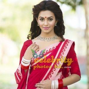 Actress Nusrat Faria (32)