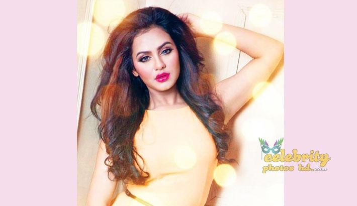 Actress Nusrat Faria (36)