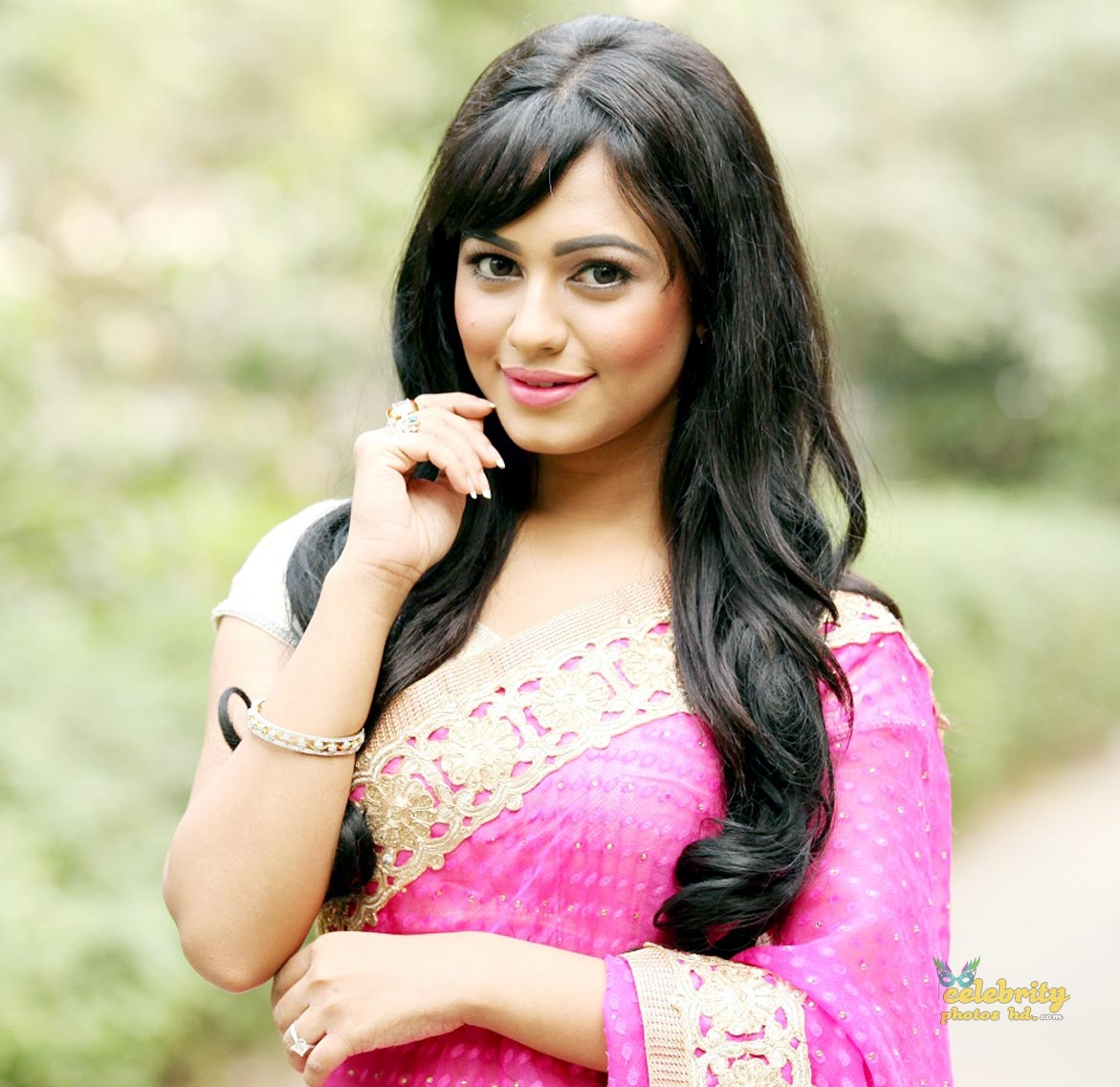 Actress Nusrat Faria (6)
