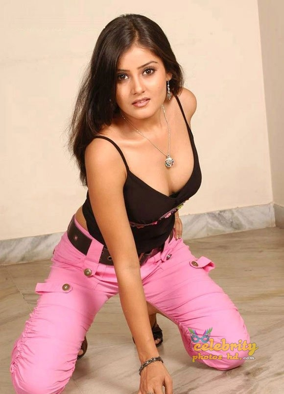 Archana Massi Hot model (1)