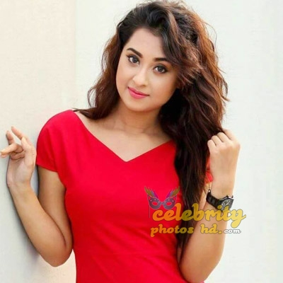 Bangladeshi Actress Shobnom Bubly (1)