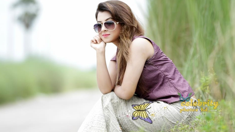 Bangladeshi Actress Shobnom Bubly (3)