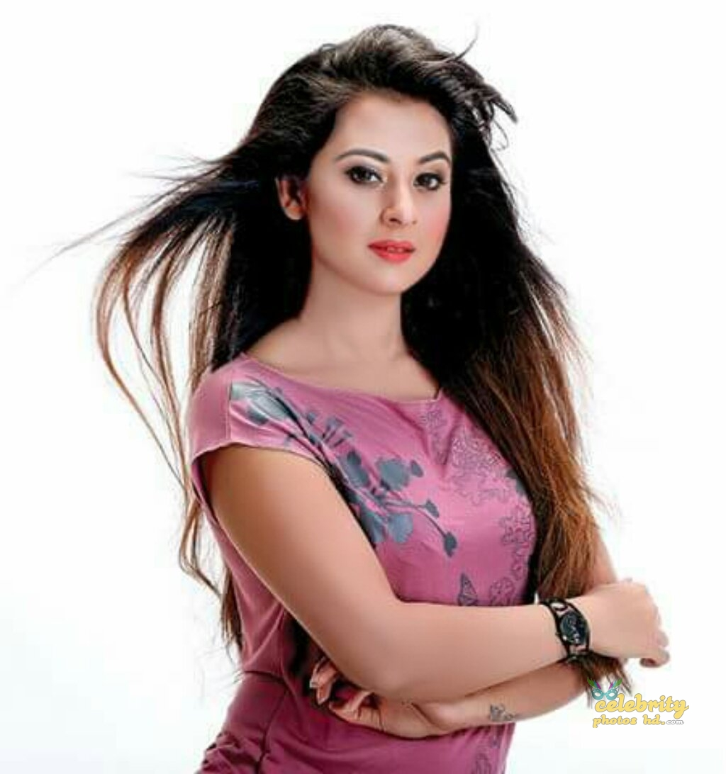 Bangladeshi Actress Shobnom Bubly (6)