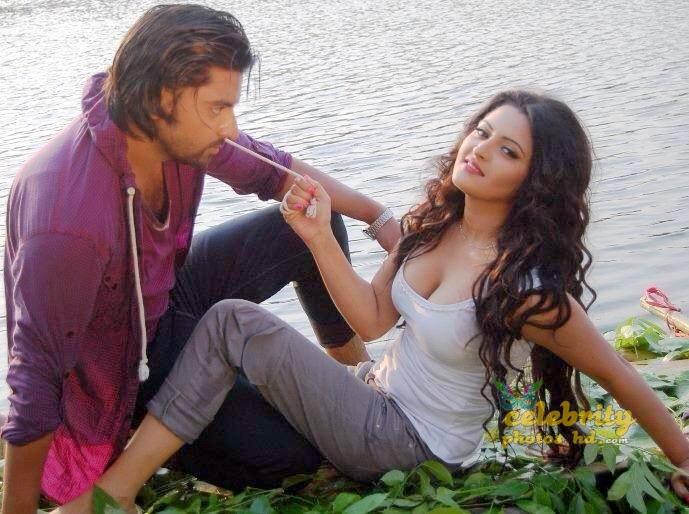 Bangladeshi actress pori moni (9)