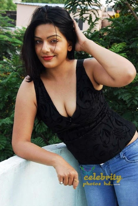 Celebraty Actress Reva Dn Hot Photos (4)