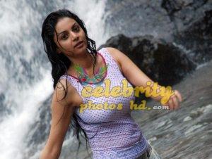 Hot Indian Spicy Glamour Maayai (6)