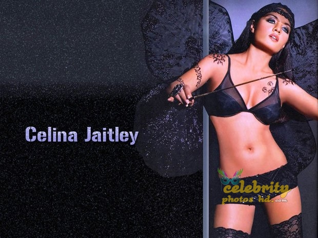 Hot actress Celina Jaitly (10)