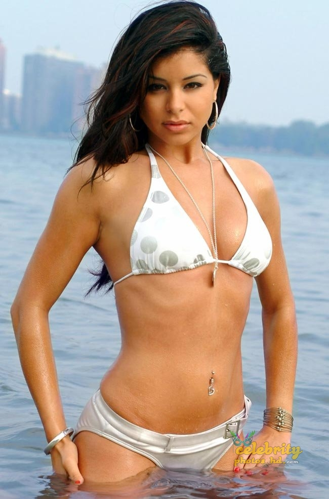 Indian Hot Rima Fakih (1)