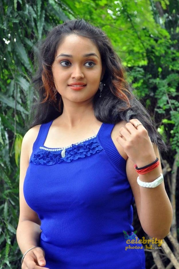 Masala actress Mounika (7)