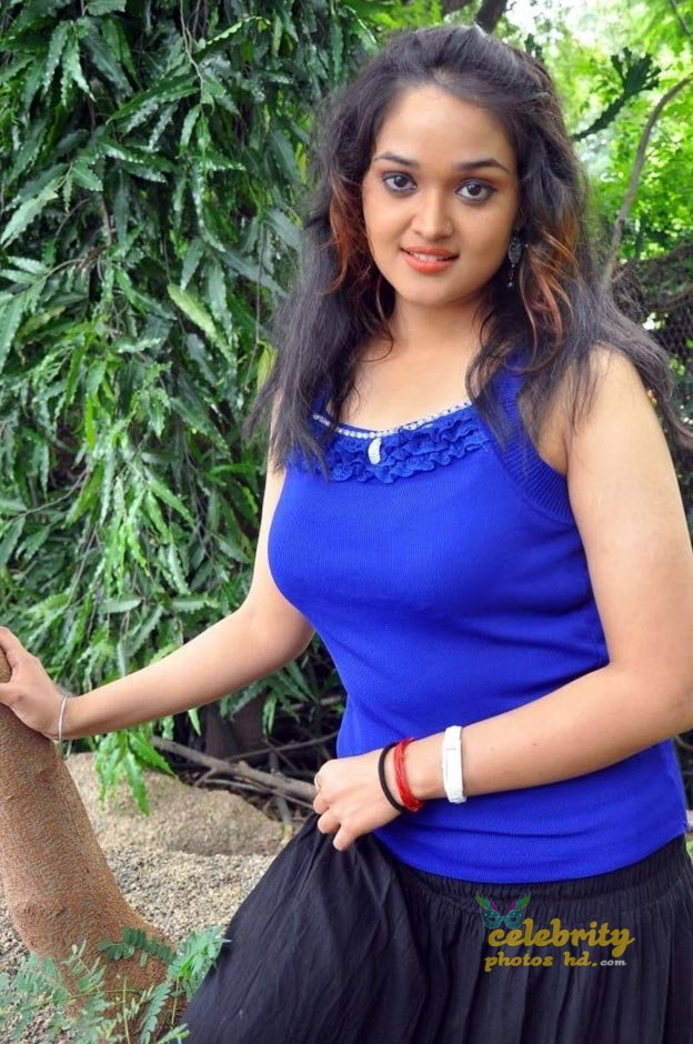 Masala actress Mounika (8)
