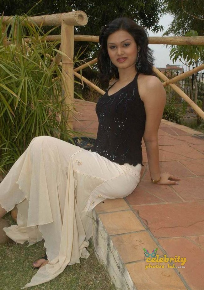 Model Shikha hot photos (4)
