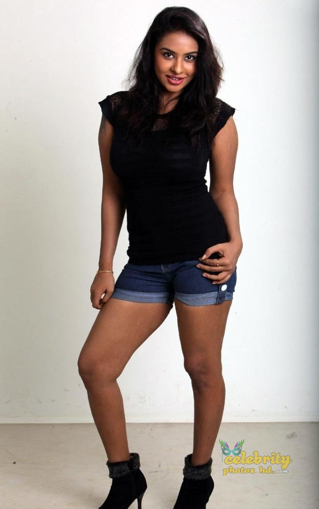 Model Srilekha reddy (1)