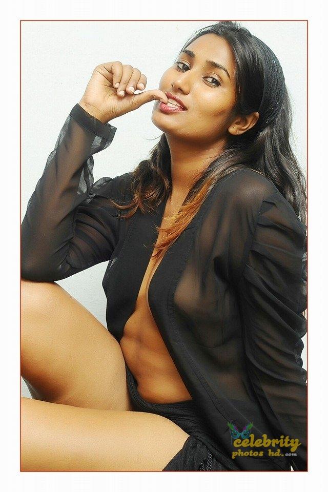 South Indian Hot Model Swathi Naidu (1)