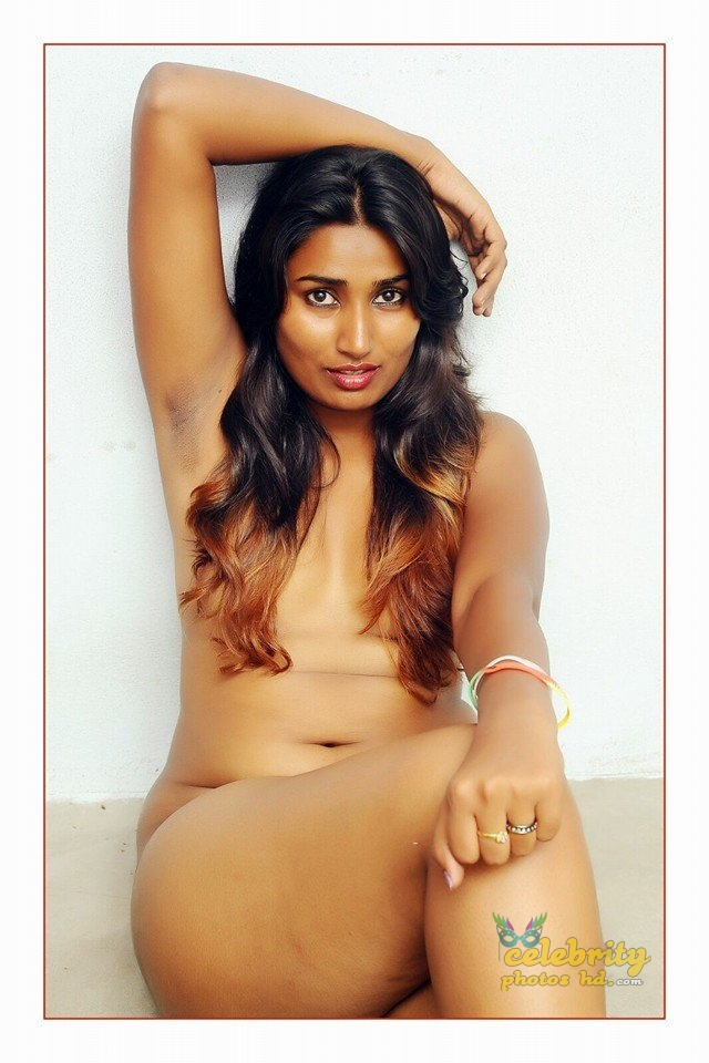 South Indian Hot Model Swathi Naidu (2)
