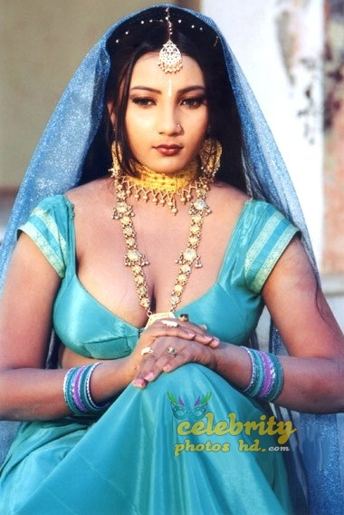 South Indian Hottest Actress (7)