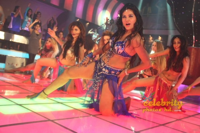 South Indian Item song model (10)