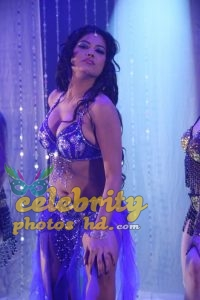 South Indian Item song model (2)