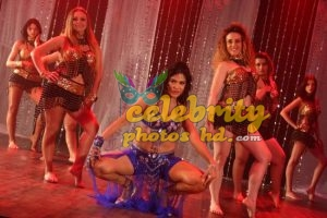 South Indian Item song model (3)