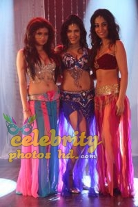 South Indian Item song model (5)