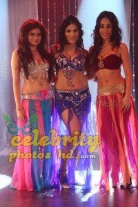 South Indian Item song model (6)