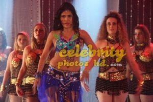 South Indian Item song model (7)