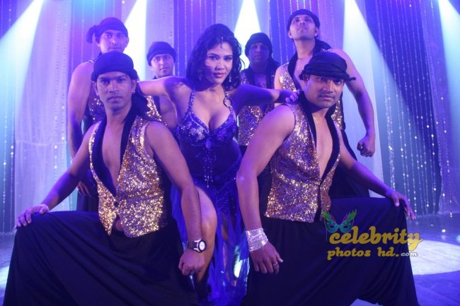 South Indian Item song model (8)
