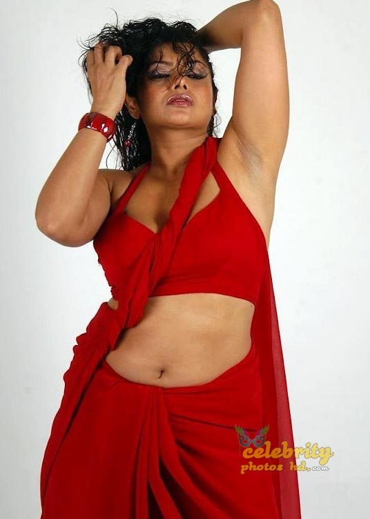 South Indian Super Hot Actress Swathi Varma (2)