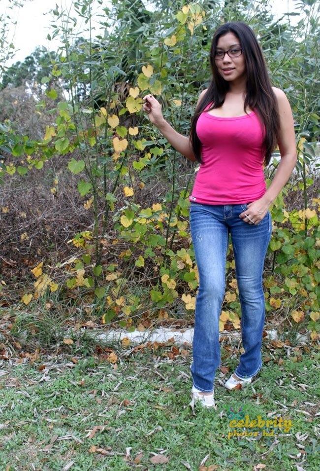 Yuliana Pretty Pink (2)