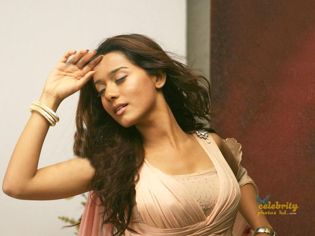 Bollywood Actress Amrita Rao New Photos (3)