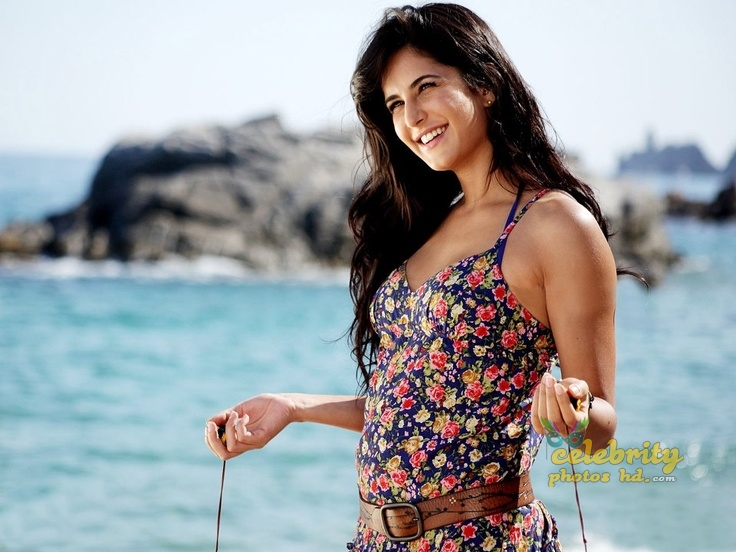 Bollywood Special Hot Actress Katrina Kaif Photo (1)
