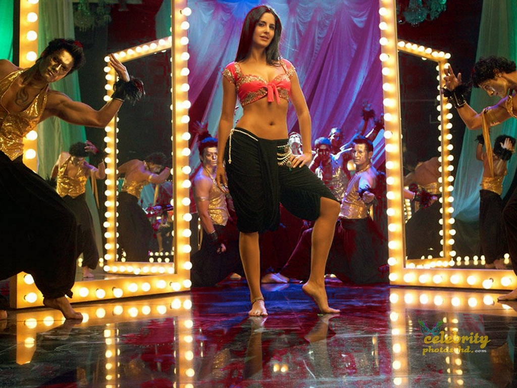 Bollywood Special Hot Actress Katrina Kaif Photo (6)