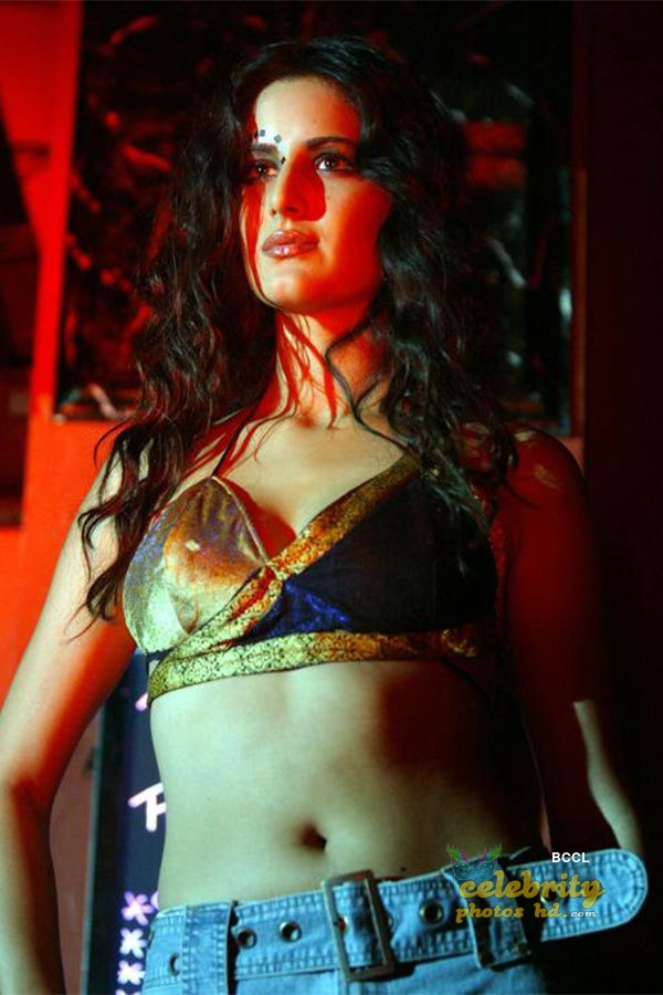 Bollywood Special Hot Actress Katrina Kaif Photo (7)