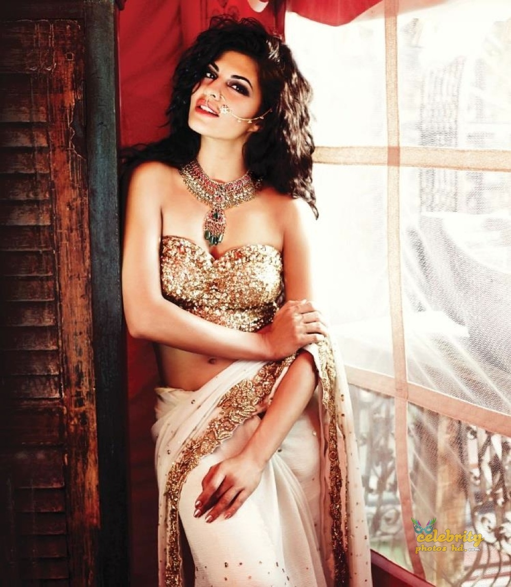 Bollywood Spicy Actress Jacqueline-Fernandez (1)