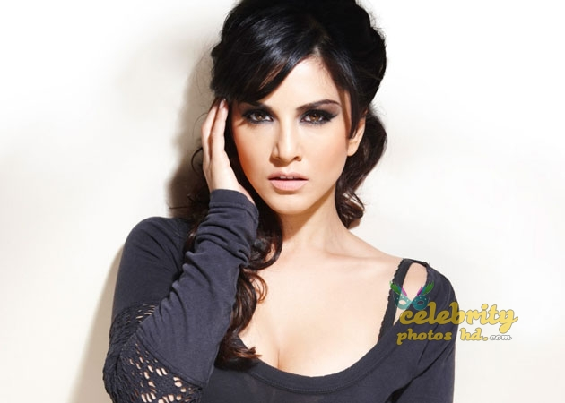 Bollywood Super Hot Model, Actress Sunny Leone Photo (3)