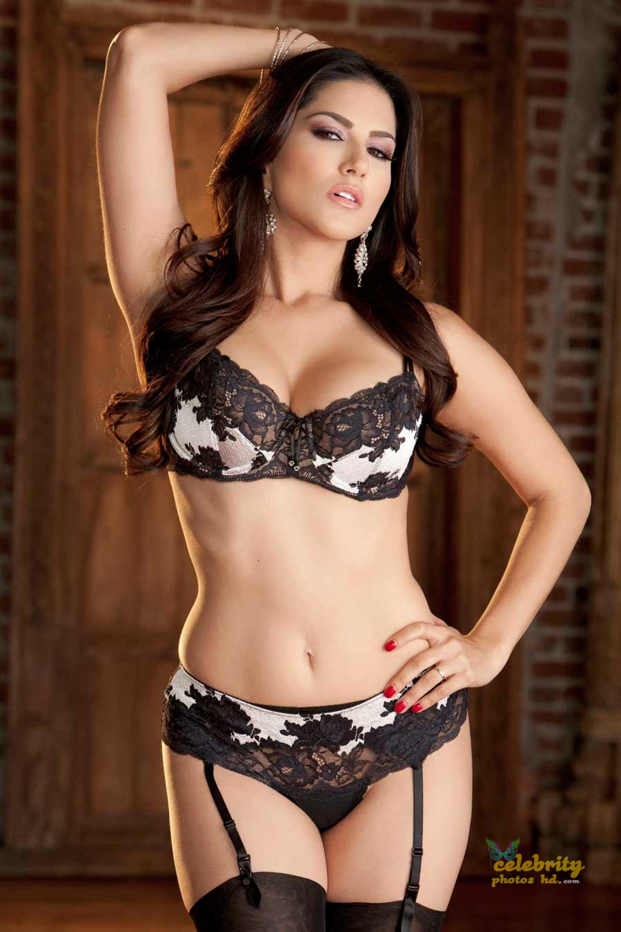 Bollywood Super Hot Model, Actress Sunny Leone Photo (6)
