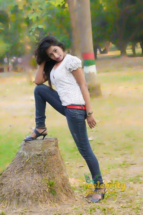 Dhallywood Top Hot Model Jacqueline Mithila (3)