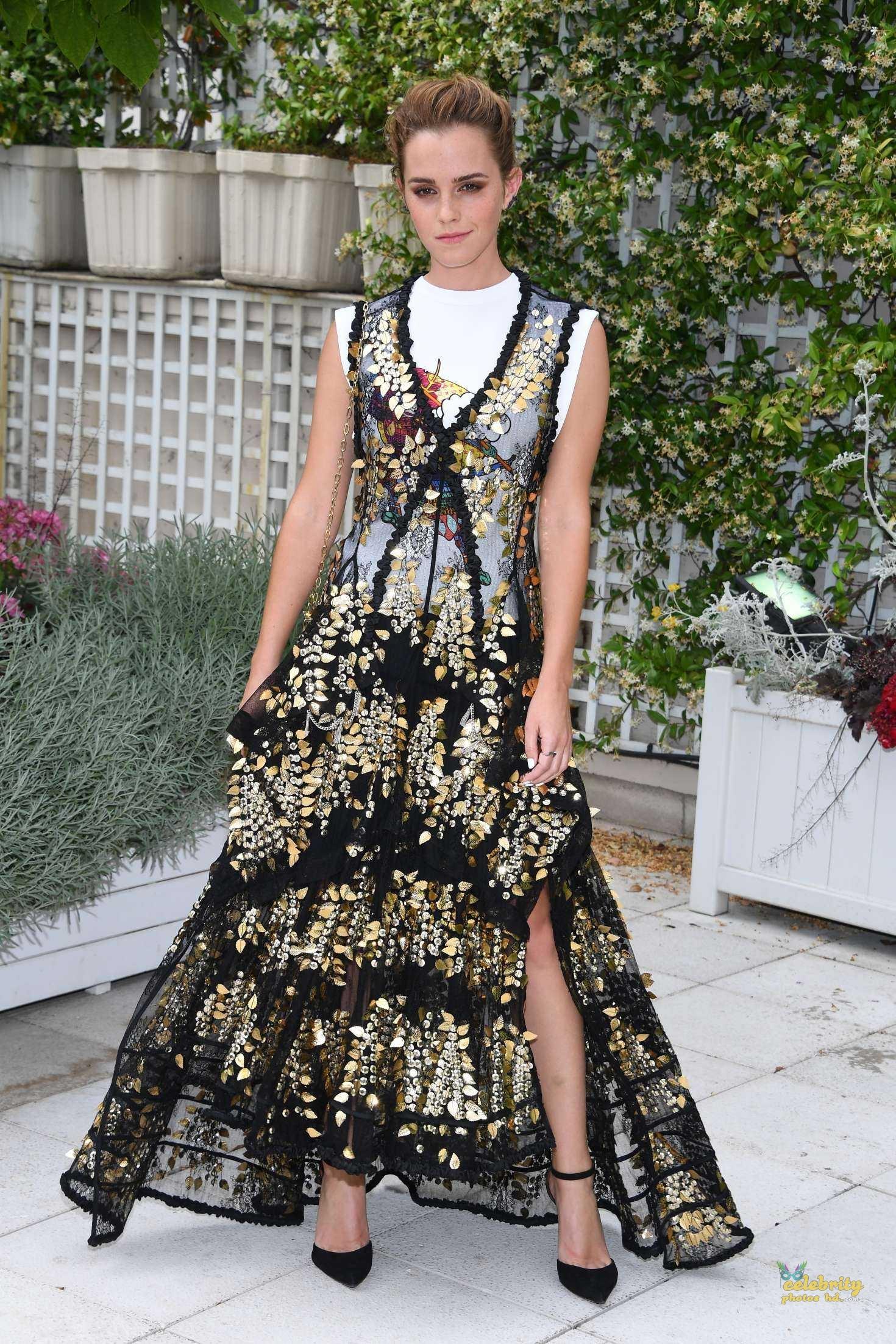 Emma Watson Unseen Hot Photo (6)
