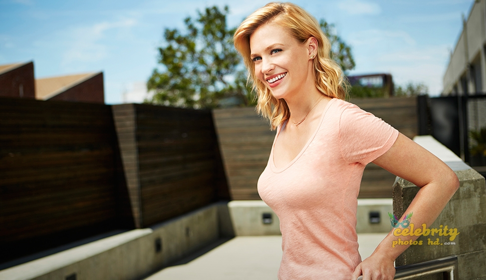 Hollywood Actress January Jones Top 10 Unseen Photo (8)