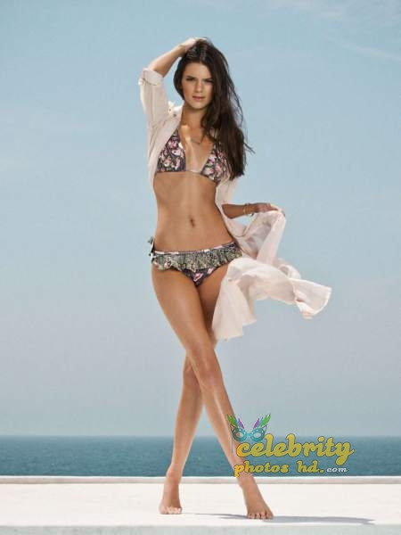Hollywood Actress Kendall Nicole Jenner Unseen Photo (4)