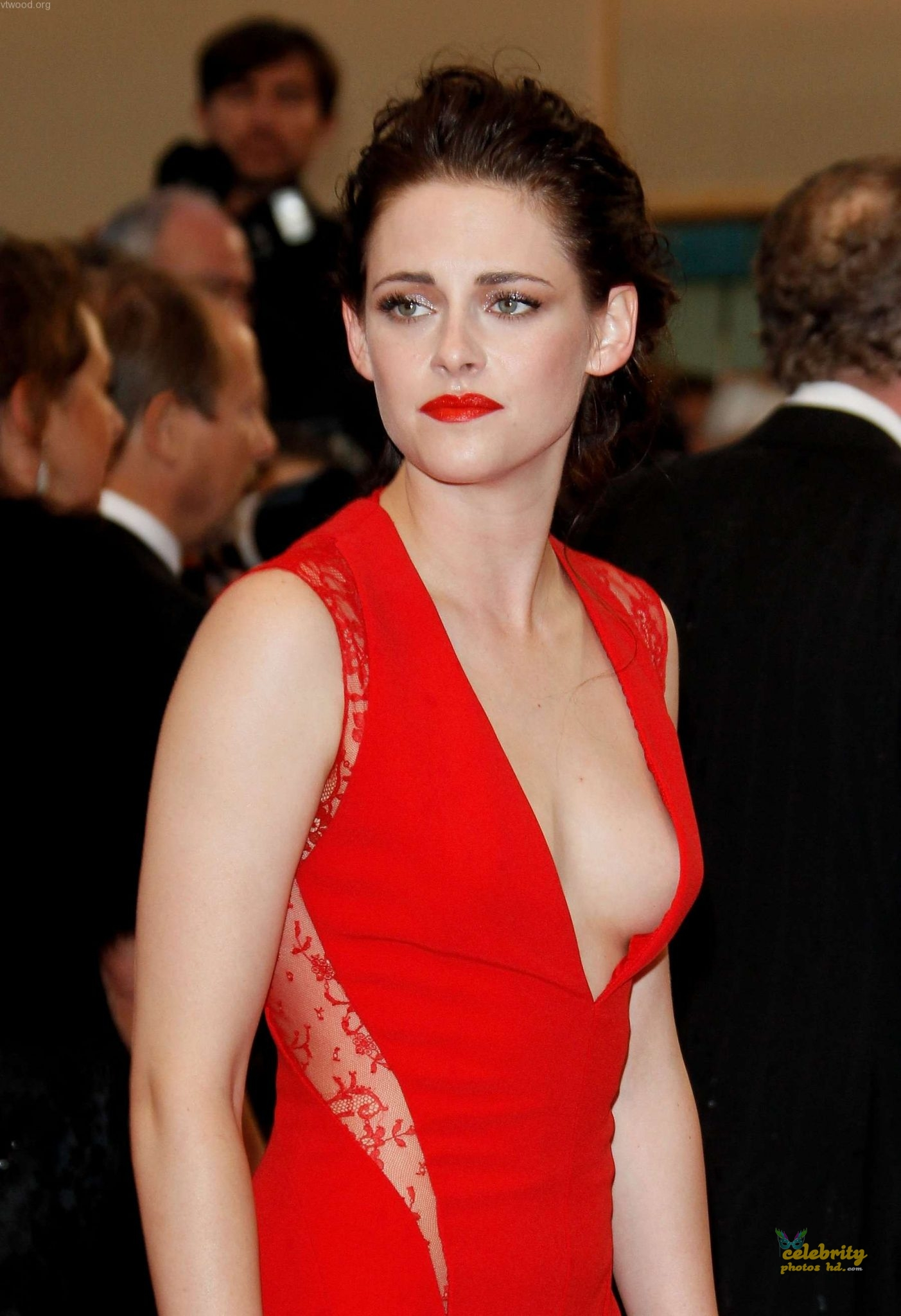 Hollywood Hottest Actress Kristen Stewart (3)