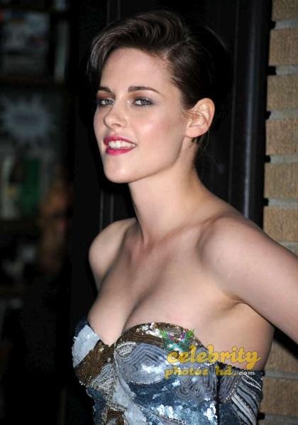Hollywood Hottest Actress Kristen Stewart (6)