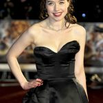 Hollywood Spicy Hot Actress Anna Popplewell New Photo's