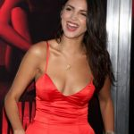 Hollywood Top Actress Eiza González New Photo's