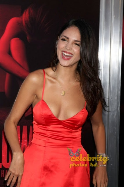 Hollywood Top Unseen Actress Eiza González (2)