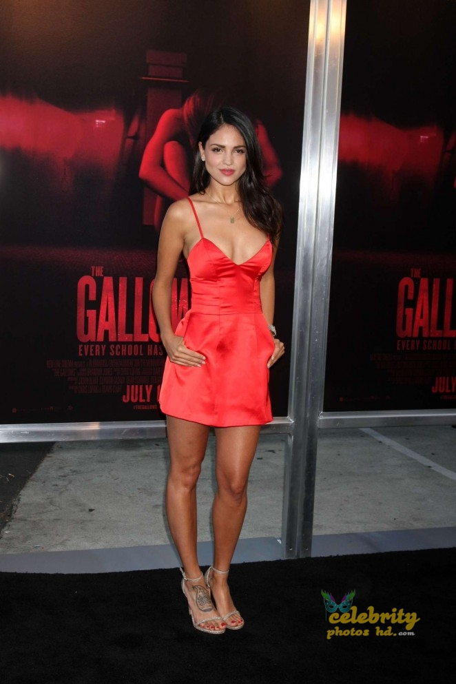 Hollywood Top Unseen Actress Eiza González (3)