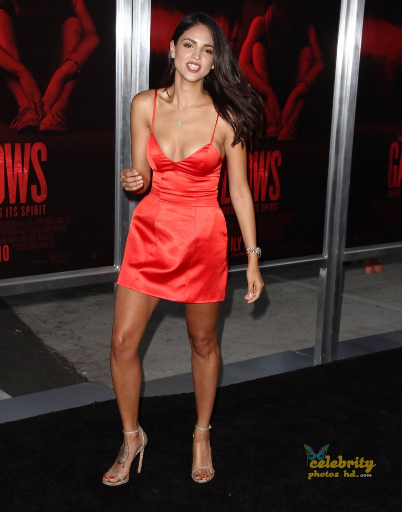 Hollywood Top Unseen Actress Eiza González (4)