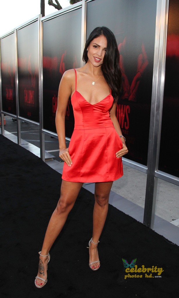 Hollywood Top Unseen Actress Eiza González (6)